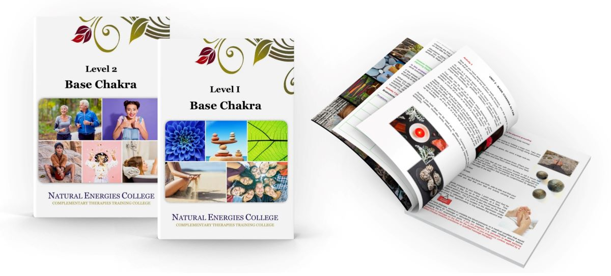 Base Chakra Manuals