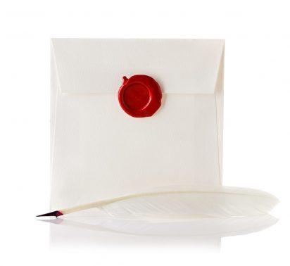 mail envelope